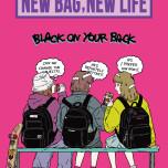 NEW BAG, NEW LIFE