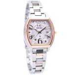 セイコールキア レディース腕時計のご紹介です♪