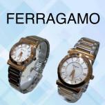 フェラガモ時計のご紹介です♪