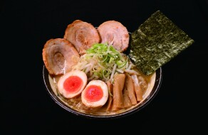 金澤味噌ラーメン神仙